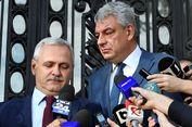 7 Bulan, Romania 2 Kali Ganti Perdana Menteri