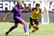 Fabinho Akui Dapat Saran dari Bernardo Silva untuk Pindah ke Liverpool