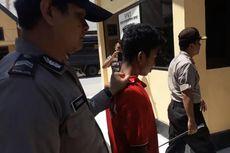 Beberapa Hari Melarikan Diri, Pelaku Pembacokan Dibekuk Polisi