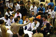 Pemimpin Junta Thailand Sebut Isu Kudeta sebagai Berita Bohong
