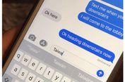 Hati-hati, Ketik 'Taiwan' Bisa Bikin iPhone Mati