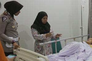 Kisah Bocah 8 Tahun Korban Kecelakaan Maut Tol Cipali, Dapat 16 Jahitan di Kepala hingga Trauma Naik Bus