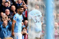 Guardiola Bangga Punya Gabriel Jesus dan Aguero di Man City