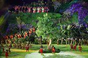PDI-P Bangga Budaya Indonesia Penuhi Pembukaan Asian Games 2018