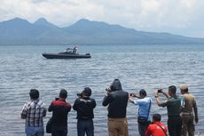 Banyuwangi Ekspor Kapal Militer ke Rusia