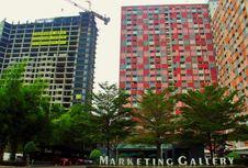 Bakrie dan Perumnas Raup Rp 200 Miliar di Pulogebang