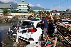 Bank Dunia Sediakan Bantuan 1 Miliar Dollar AS untuk Bencana di Indonesia