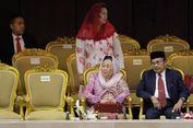 Istri Gus Dur Masuk Daftar 100 Orang Paling Berpengaruh di Dunia