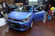 Cara Chevrolet Lebih Dekat dengan Pelanggan