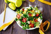 Diet Sesuai DNA, Benarkah Manjur Turunkan Berat Badan?