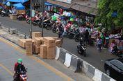 Pembebasan Lahan Pasar Gembrong untuk Tol Becakayu Dilaksanakan Usai Lebaran