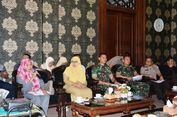 Pilkada Salatiga, Petugas Coklit Kerap Sungkan Masuki Kompleks TNI
