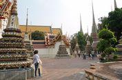 Di Thailand, Penguatan Nilai Tukar Malah Bikin Sakit Kepala