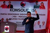 Gelar Rakernas, PDI-P Bahas Pemenangan Pilkada dan Pemilu 2019