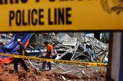 Waskita Catat Rekor Tujuh Kecelakaan Kerja dalam Tujuh Bulan