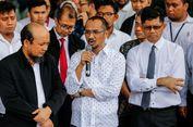 Abraham Samad Nilai Perlu Ada Pengamanan Berlapis untuk Penyidik KPK