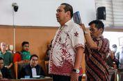 Kesaksian Ipda Denny Mahieu Jelang Ledakan Bom Thamrin...