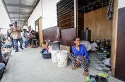 Warga Kampung Akuarium Ingin Rumah Barunya Mirip dengan yang Dulu