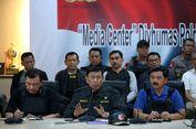 Wiranto Sebut Senjata yang Dirampas Napi Teroris adalah Senjata Sitaan