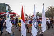Sandiaga Larang Wa   rga Keluar Kota Saat Asian Games