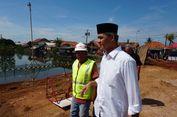 Ganjar Pranowo Kembali Aktif Jadi Gubernur Jawa Tengah