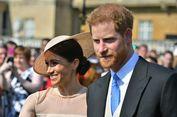 Berkat Meghan Markle, Pangeran Harry Lebih Bugar dan Sehat