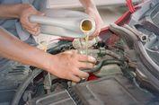 Mobil Jarang Dipakai Jangan Lupa Cek Kondisi Oli
