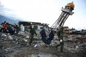 1.200 Huntara untuk Korban Gempa Sulteng