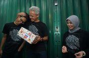 Hari Ayah, Sebait Puisi Ganjar Pranowo Ingatkan Ayah untuk Setara...