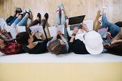 Mahasiswa Perlu Membangun Karir dan Citra Diri Sejak Tingkat Tiga