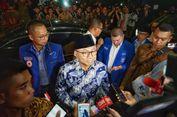 Ketum dan Petinggi Parpol Koalisi Prabowo-Sandiaga Hadiri Debat Perdana