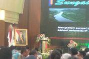 Anggota BPK Sindir Ketidakhadiran Ridwan Kamil di Seminar Citarum Harum