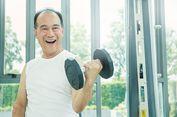 5 Kebiasaan yang Bisa Memperlambat Penuaan