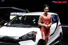 Jelang Pemilu, Pasar Toyota di Surabaya 'Wait and See'