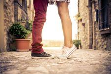 Berciuman Tingkatkan Daya Tahan Tubuh, kok Bisa?