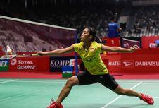 Tim Bulu Tangkis Putri Indonesia Kalahkan Singapura 5-0