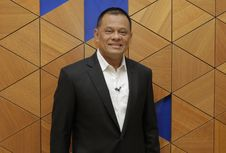 Respons Gatot Nurmantyo Saat Ditanya Penggunaan Politik Identitas