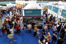 Harga Tiket Rute Internasional di GATF 2018, Mulai Rp 1,3 juta PP Malaysia