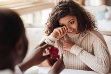 Belajar dari Blogger Australia, Soal Menangis di Depan Anak