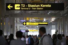 Ini Info Lengkap Maskapai yang Beroperasi di Bandara Soekarno-Hatta