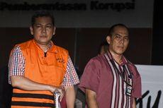 Pada Sidang Perdana, Terdakwa Kasus Suap Wali Kota Tegal Minta Izin Berobat di RS