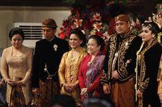 Cerita Benny Sorumba Rias Wajah Anak Jokowi, Kahiyang Ayu