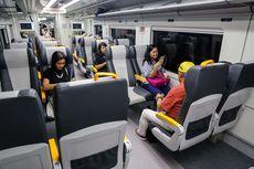 Ini Jadwal KA Bandara Soetta dari Stasiun Bekasi
