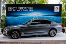 Bila Pajak Sedan Turun, BMW Belum Tentu Makin Murah