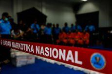 Jokowi Revisi Perpres, Kepala BNN Dapat Gaji dan Fasilitas Setingkat Menteri