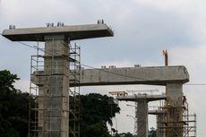 Jangan Ada Dikotomi Swasta-BUMN di Proyek Infrastruktur