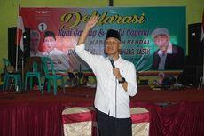 Wadah Kiai Pendukung Ganjar-Taj Yasin Dideklarasikan