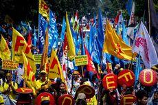 Penetapan UMP DKI 2019 dan Keistimewaan Kartu Pekerja untuk Buruh...