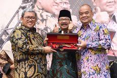 Kini Ada Jalan Majapahit dan Hayam Wuruk di Kota Bandung