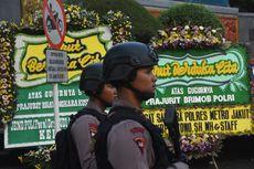 Polri Diminta Umumkan Pelaku Pembunuhan Sadis di Rutan Mako Brimob